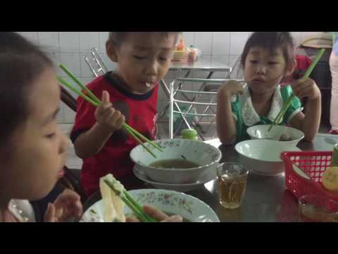 Asian Street Food, Fast Food In Asia, Yummy Breakfast, Top Village Food