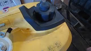 видео Бензиновый генератор Kipor IG2600