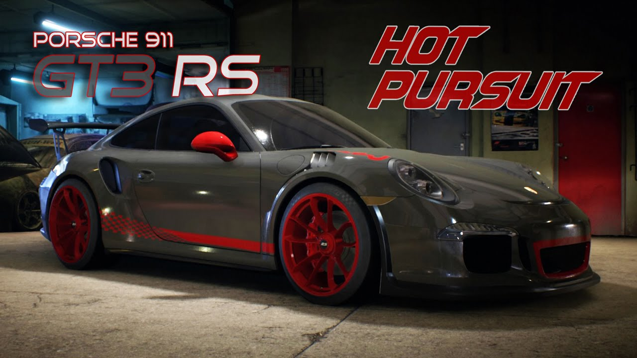 1108hp porsche 911 gt3 rs hot pursuit style gameplay need for speed 2015 youtube. Black Bedroom Furniture Sets. Home Design Ideas