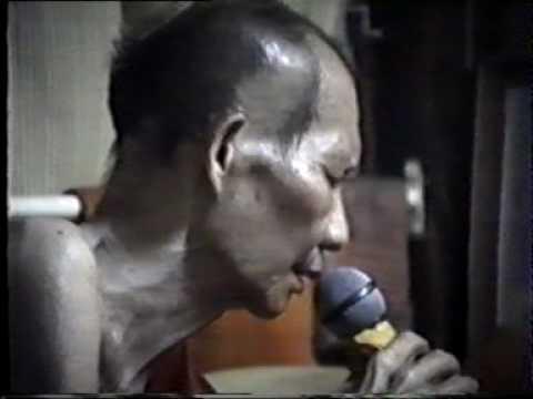 หลวงพ่อเกษม เขมโก ปี32-1.MPG