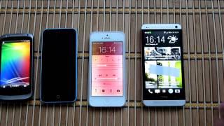"""Баги iOS: Как """"повесить"""" iPhone обычным звонком"""