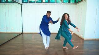 Morni Banke | Easy Dance Steps | Sangeet Choreography | Natya Social