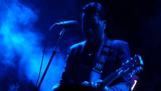 Twin Shadow - Beg for the Night (LIVE @ GAMH San Francisco, CA 8.16.12)