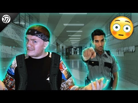 WHY I GOT STRIP SEARCHED in SCHOOL... **absolutely ridiculous**