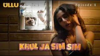 Khul Ja Sim Sim | Official Trailer | ULLU | Smit ke Reaction |  With downlod Link