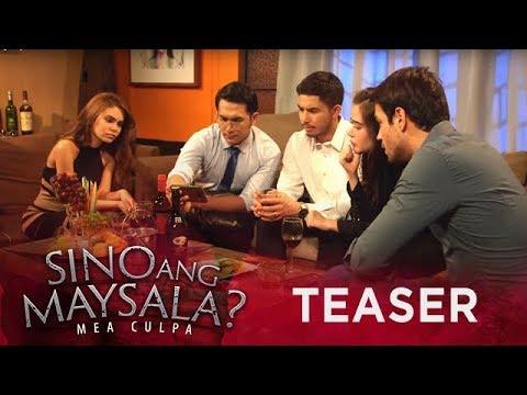 Sino Ang Maysala June 17, 2019 Teaser