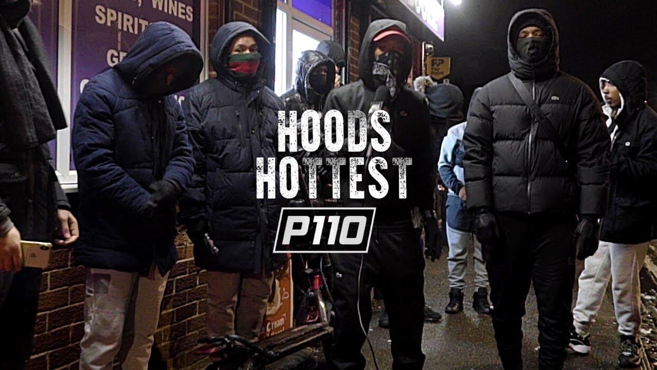 Crudded Badz – Hoods Hottest (Season 2)