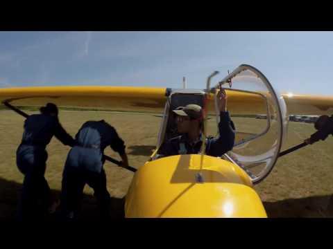 Debert Nova Scotia Glider Gopro