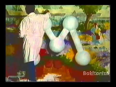 Vinheta Rede Manchete - Pintura (1997)