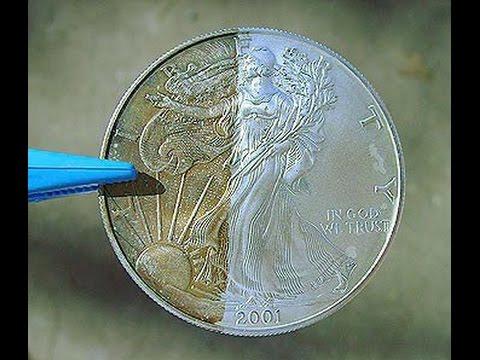 Ультразвуковая чистка монет прайс стоимости монет ссср