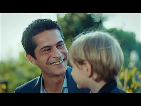 Hasan, Efe'nin Doğum Gününde Sürpriz Yapıyor!  -  Çocuk 11. Bölüm Özel Sahneler