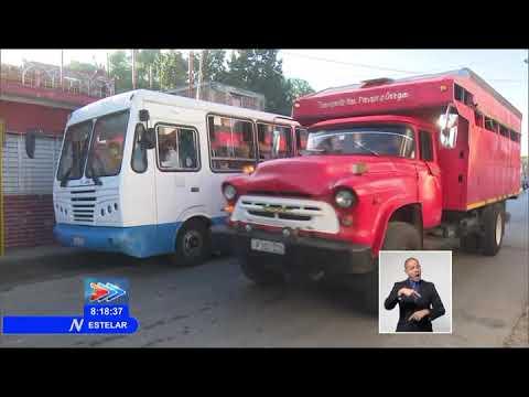 Comienza fase 2 de recuperación post Covid 19 en todo Cuba, excepto La Habana y Matanzas