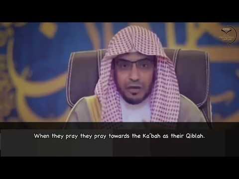 Shaykh Abdullah al-Bukhari Strongly Refutes Salih al-Mughaamisi