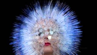 Björk - Notget (Live Ceremonia México) 02/04/17
