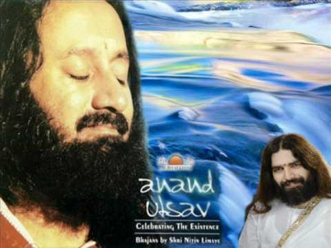 nand lala ne mata yashoda...Art of living bhajan