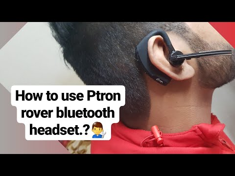 How to use ptron rover || Review || unboxing
