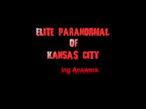PhasmaBox at The Joplin Public Library - ELITE Paranormal of Kansas City
