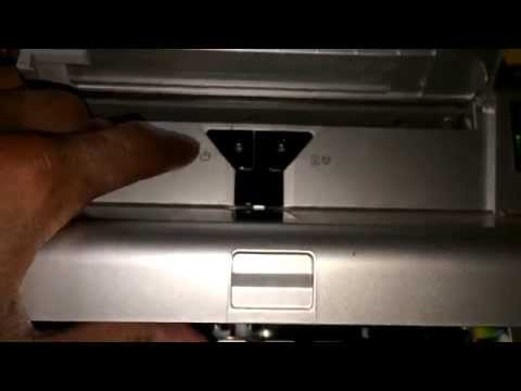 Error 5c00 FiX!! Ip100 Canon Printer (Tech Tip)