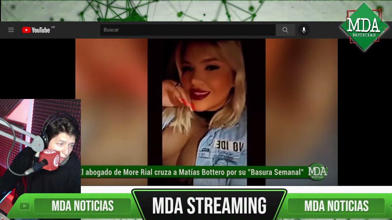 Download COSCU le pidió DISCULPAS a MATÍAS BOTTERO