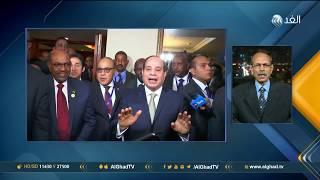 متخصص: أمران مهمان لإنجاح مباحثات رئيس وزراء إثيوبيا مع الرئيس المصري بشأن سد النهضة