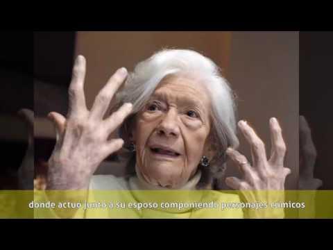Ana María Campoy - Biografía