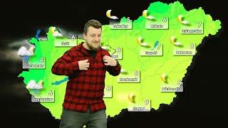 EZÉRT ÁZOL EL! | Miért mond mást az időjárás?! thumbnail