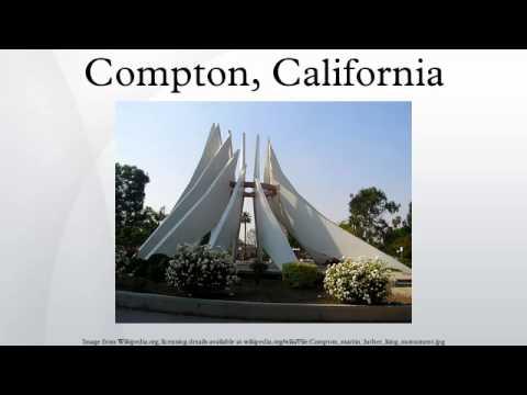 Compton, California