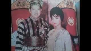 Msaffi dan Saloma dengan lagu Senandung Kasih ...untuk semua rakan2 di KPPRN...