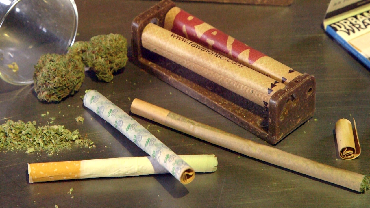 Download How To Roll Marijuana with a Joint Rolling Machine: Cannabasics #39