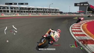 MotoGP 17 [PS4/XOne/PC] Marquez Gameplay Trailer