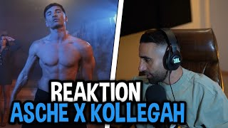 PA Sports REAGIERT auf ASCHE x KOLLEGAH - SUICIDE | PA Sports Stream Highlights