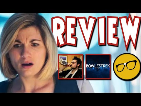 Doctor Who Season 12 Episode 6 Review | Praxeus with Bowlestrek and Critical Drinker