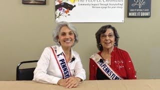 Storied Women | Meet Merle Millhimes – Ms. PA Senior America, 1994