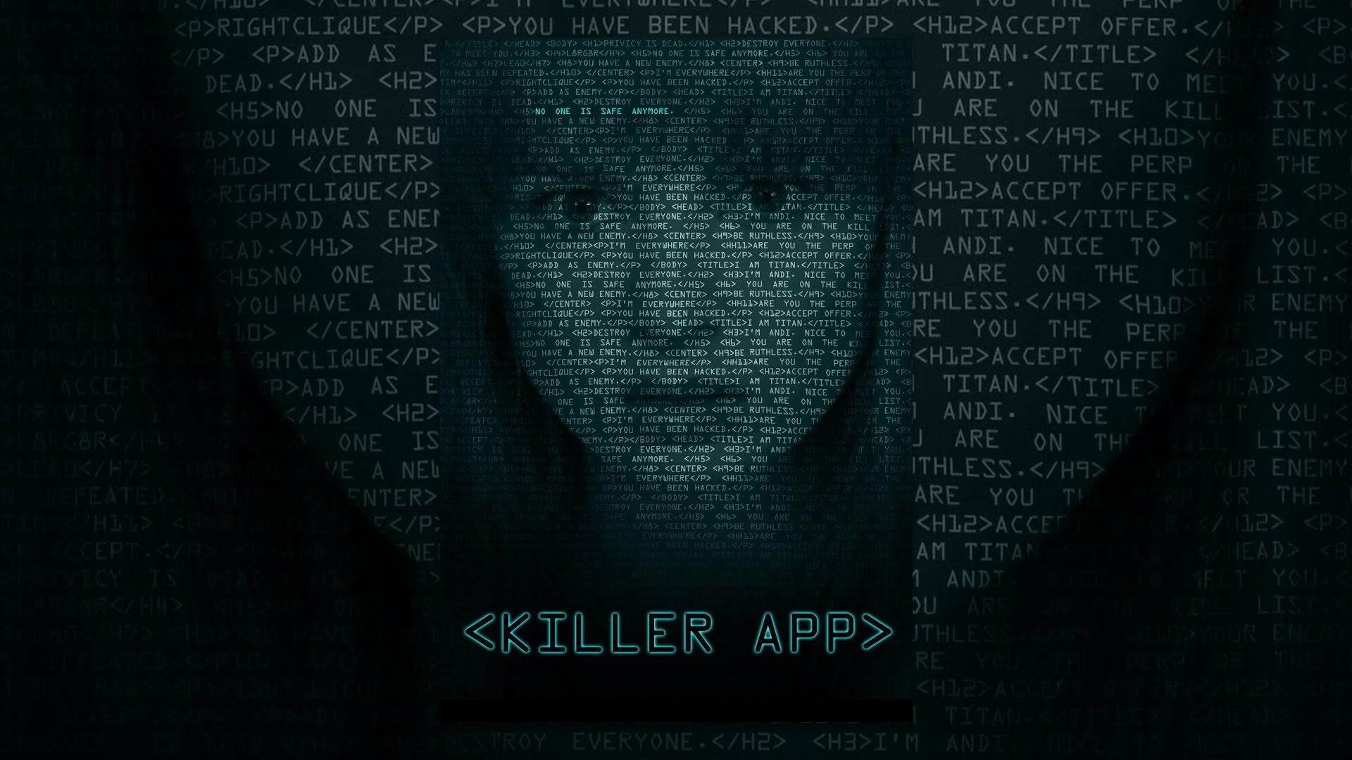 Download Killer App