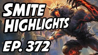 Smite Daily Highlights | Ep. 372 | Mattypocket, BaRRaCCuDDa, Wolfy2032, HiRezTV, XenoTronics