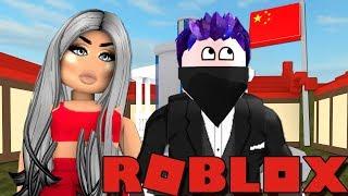 ¡VISITAMOS CHINA! • ROBLOX [#129]