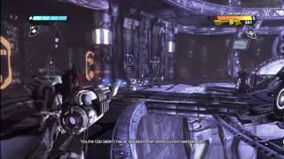 Transformers War for Cybertron: Decepticons Ch. I Walkthrough (Part 3-3) [1080 HD]