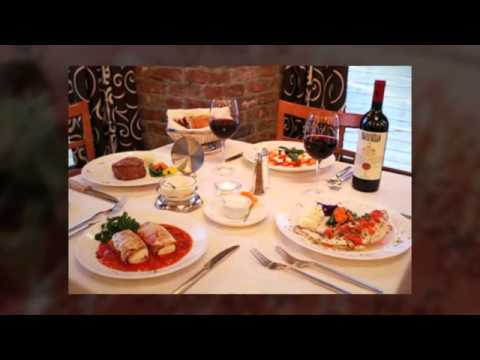 Bergen County Italian Restaurants
