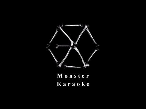 EXO | Monster | Karaoke