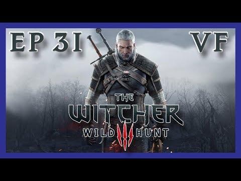 THE WITCHER III : WILD HUNT - DOUBLAGE VF #31