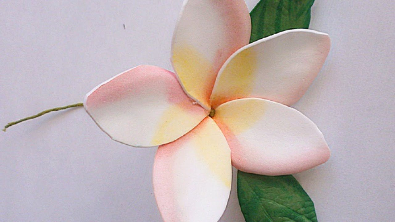 Fun Foam Flower Crafts