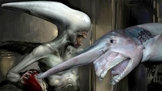 Ridley Scott: Inspiration for Alien: Covenant's Neomorph