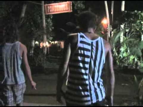 Survivor Micronesia - Life at Ponderosa Jason Pt. 1
