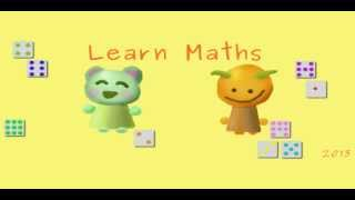 Music track 03 of Learn Maths for Kids free android app game