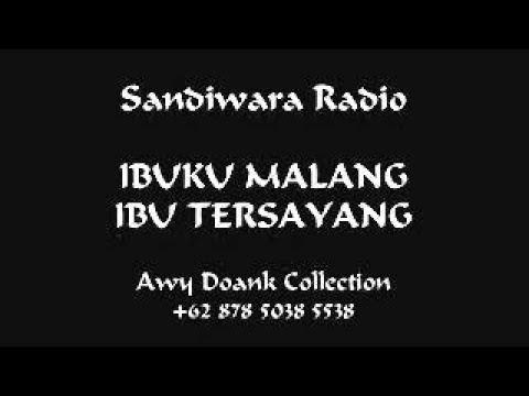 Sandiwara Radio IBUKU MALANG IBU TERSAYANG