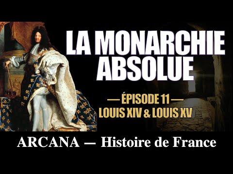Les Rois de Versailles - Les Chroniques de France #11