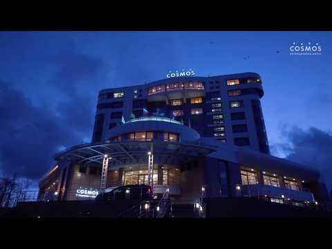 Космос Петрозаводск Отель — лучший отель Петрозаводска || Cosmos Petrozavodsk Hotel