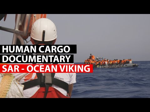 HUMAN CARGO | Mediterranean Search And Rescue