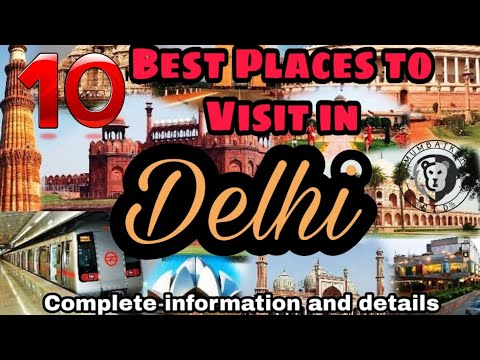 Jantar Mantar New Delhi India from YouTube · Duration:  4 minutes 56 seconds