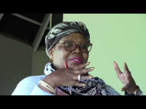 "Vytjie Mentor speaks on ""No Holy Cows"""